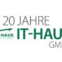 20 Jahre IT-HAUS GmbH – Let's do IT together!