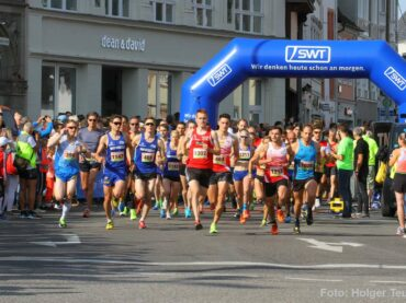 36. Internationaler Trierer Stadtlauf