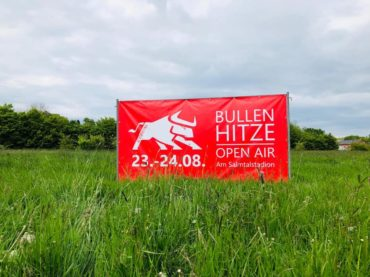 Bullenhitze Open Air 2019